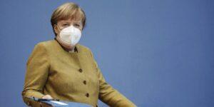 Alemania prohíbe usar cubrebocas de tela; pide usar quirúrgicos o N95