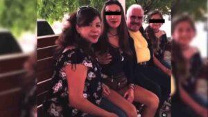 Captan a Vicente Fernández manoseando a jovencita: VIDEO