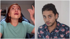 VIDEO: Youtuber Nath Campos acusa a Rix por abuso sexual