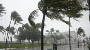 """TAMAULIPAS: Pronostican entrada de """"Norte"""" con viento de 80 km/h"""
