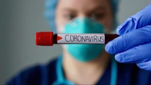 Golpea en 2021 virus a Nuevo Laredo