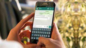 WhatsApp pasará tus fotos y platicas a Facebook, esto puedes hacer