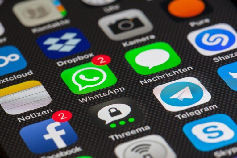 WhatsApp podría funcionar sin necesidad de estar conectado a internet