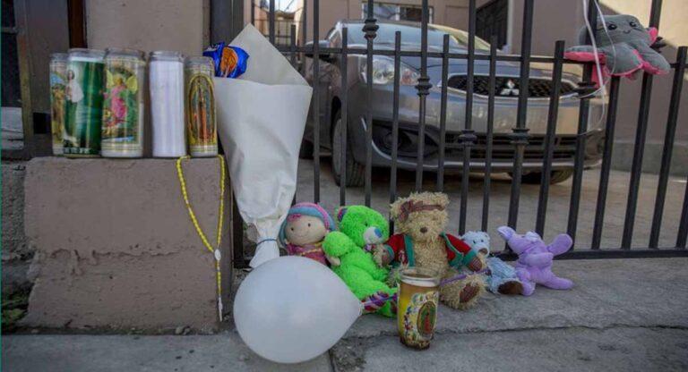 La maestra Zayra cayó en depresión y sus hijos fueron sus víctimas