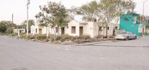 Dejan solas más de 15 mil casas en Nuevo Laredo