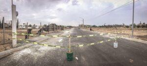 Desperdicia Municipio recursos con calle inútil