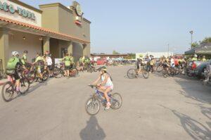 Modifican horario de programa recreativo en Laredo, Texas