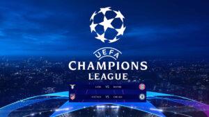 UEFA Champions League: Dónde y cómo ver EN VIVO los octavos de final