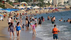 Se contagian de coronavirus 192 niños en Acapulco