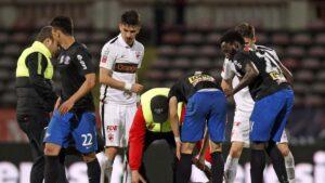 Joven futbolista fallece en pleno partido; condenan por homicidio a doctora