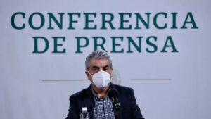 InDRE: Detectan nueva cepa en México; ya se encuentra en 80% de los casos covid