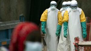 Confirman cuatro decesos por ébola en Guinea, los primeros desde 2016