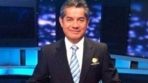 Fallece por covid-19 Gerardo Valtierra, ex periodista deportivo de televisa