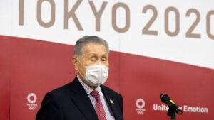 Renuncia presidente de Juegos Olímpicos tras comentarios machistas