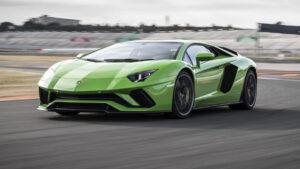 Hombre pagó Lamborghini con ayudas federales para empresas afectadas por covid en Miami