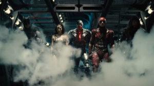 VIDEO: Publican el tráiler oficial de 'La Liga de la Justicia' de Zack Snyder