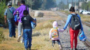 Esperan un aumento en cifra de detención de menores en la frontera