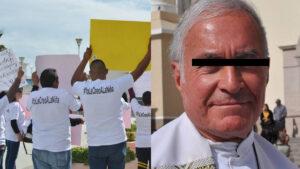 Condenan a sacerdote en Chihuahua por abusar de una menor de edad