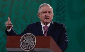 López Obrador regresa a las mañaneras tras recuperarse del Covid