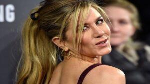 Se hace viral el tic de Jennifer Aniston en Friends luego de 26 años