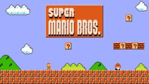 Así puedes jugar los clásicos de Nintendo en tu celular