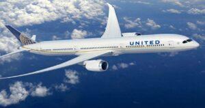 Avión pierde un motor en ruta Cancún-Houston