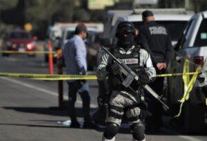 Baja California C5i: Simulación, opacidad y negocio