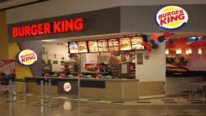 Burger King donará espacios publicitarios a Pymes