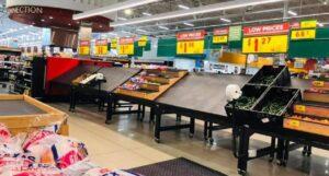 Cierra sus tiendas HEB en Texas debido a onda gélida