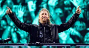 David Guetta sugiere festivales con vacunados contra el Covid-19