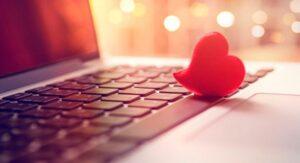 El Amor en tiempos de pandemia: romances y ventas por internet