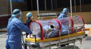 En Nuevo Laredo 12 muertes más por Covid