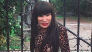 ATERRADOR: Lyn May desenterró a su esposo ¡dormía con cuerpo!