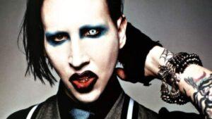 Marilyn Manson es investigado en caso de violencia doméstica