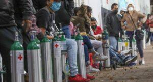 México reporta cifras por Covid-19 hoy 9 de febrero