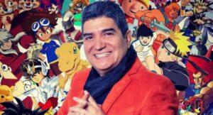 Muere de Covid el actor Ricardo Silva, cantante de 'Dragon Ball Z'