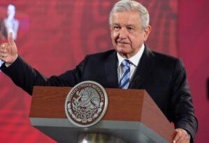López Obrador publica decreto que elimina fuero presidencial
