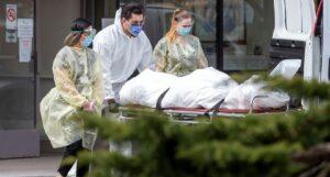 Registra Laredo,Texas 22 muertes por Covid-19
