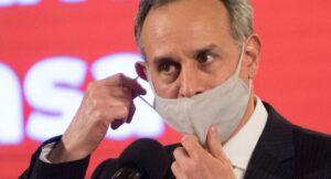 Tras positivo a covid, López-Gatell esta recibiendo oxigenación suplementaria