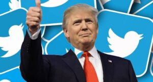 Twitter confirma el veto permanente de Trump incluso para elección de 2024