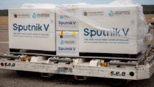 Rusia comenzará ensayos de vacuna Sputnik V en forma de gotas nasales
