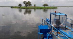 Agua escasea en Tamaulipas; IP advierte crisis en sistema lagunario