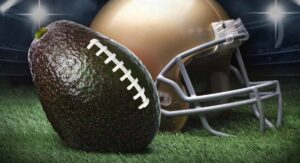 Aguacate mexicano anota 'touchdown': rompe récords de ventas por el Superbowl