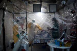 Alerta en el Congo por nuevo brote de ébola