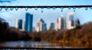 Emiten vigilancia de tormenta invernal para Houston: la más fuerte en 30 años