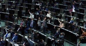Aprueban reforma eléctrica en la Cámara de diputados