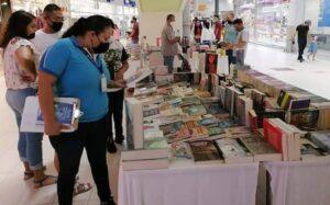 Caen ventas de libros por pandemia, librerías piden ser esenciales