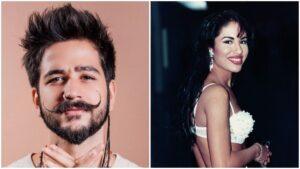 Camilo segura no conocer a Selena Quintanilla y le llueven críticas
