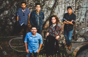 Caminantes; una banda que resalta su sonido único en Nuevo Laredo
