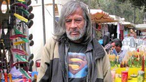 Samuel González de maestro de la UNAM a ser Changoleón: así luce hoy